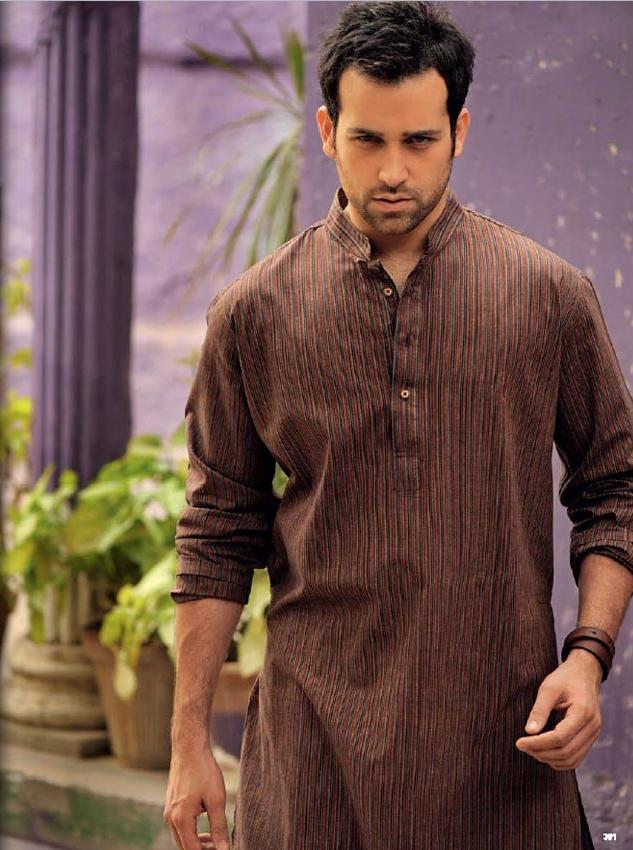 beautiful men kurta design