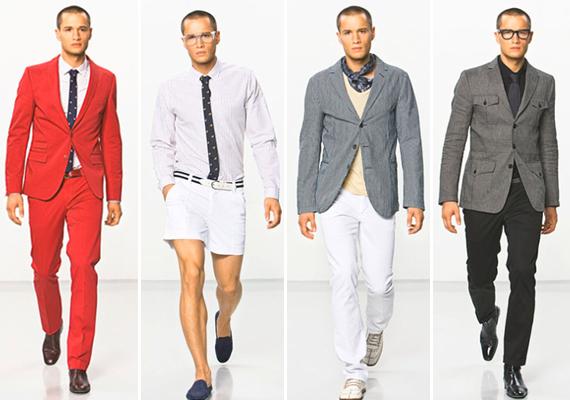 casual coats for men