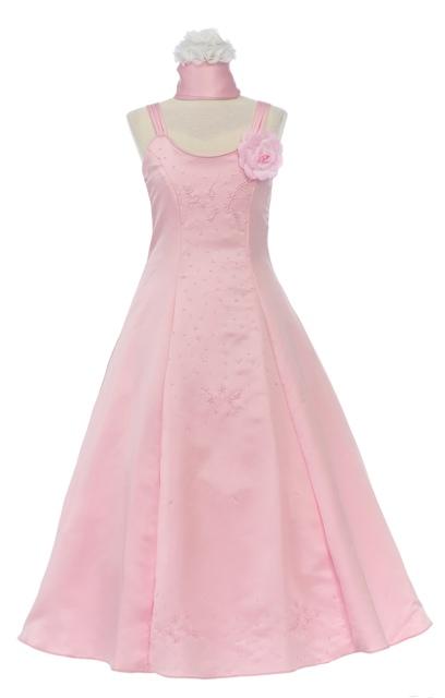 formal dresses for girls 2012