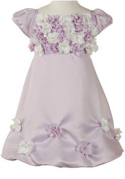 girls forma dress
