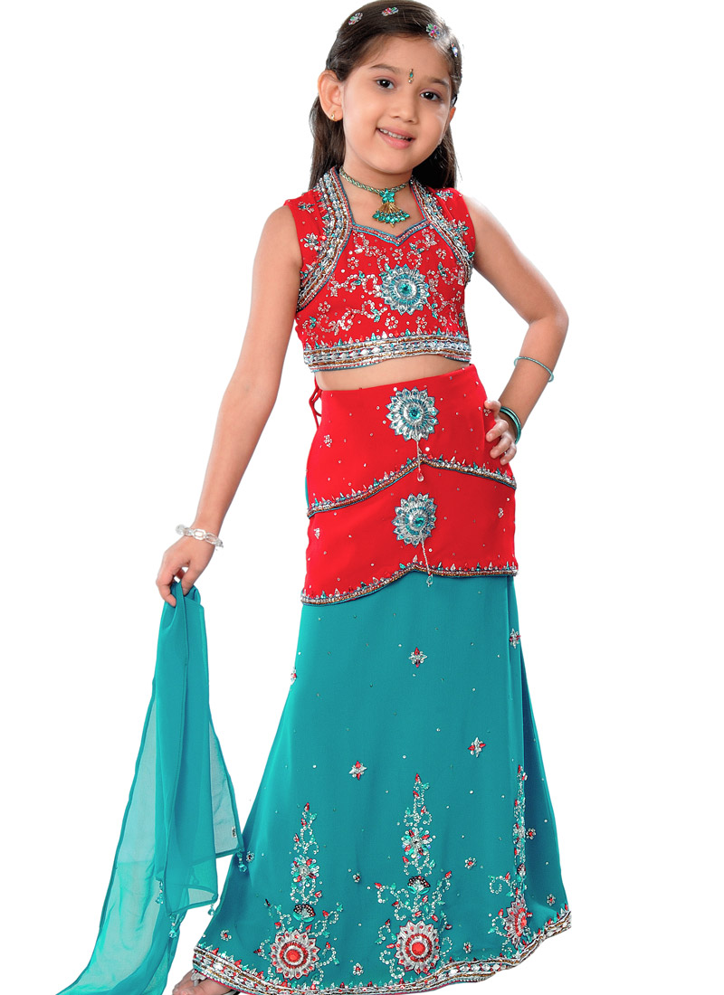 Kids Dresses Fashion Style Trends 2019