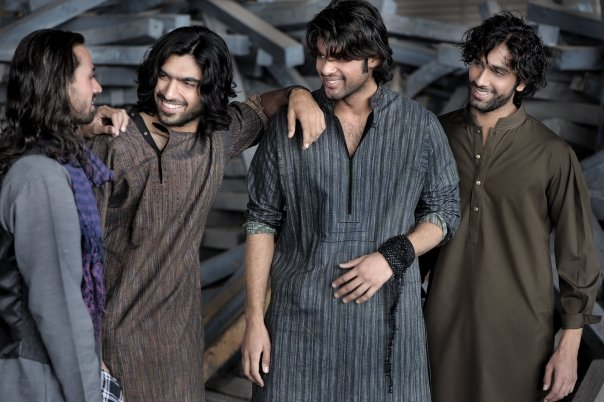 mens kurta collection