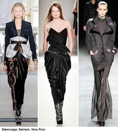 2012 fashion pants