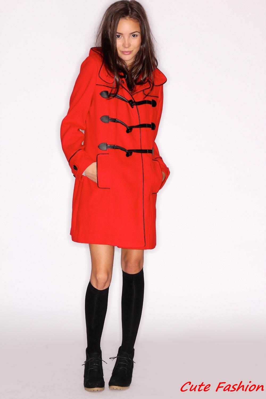Coats 2012 Design