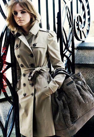 Coats 2012 Fashin