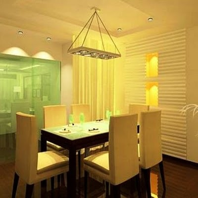 Dining Room on Best Yellow Dining Room Design   Fashion Style Trends