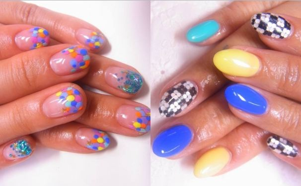 beautiful nail designs 2012 fashion style trends 2016