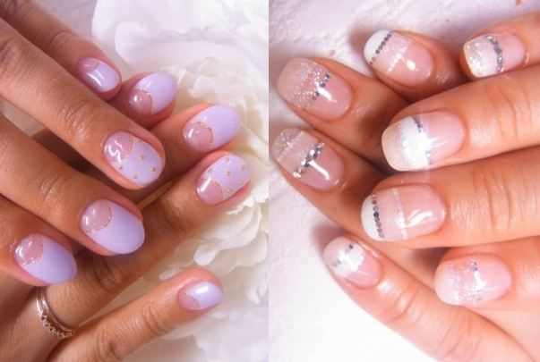 Nail Designs for women