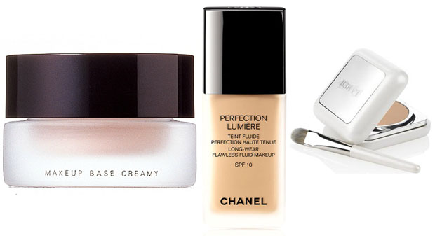Jessica Chastain Beauty products
