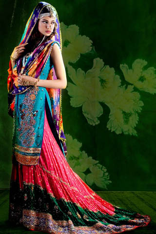 Concepts Traditional Bridal Dresses 2012