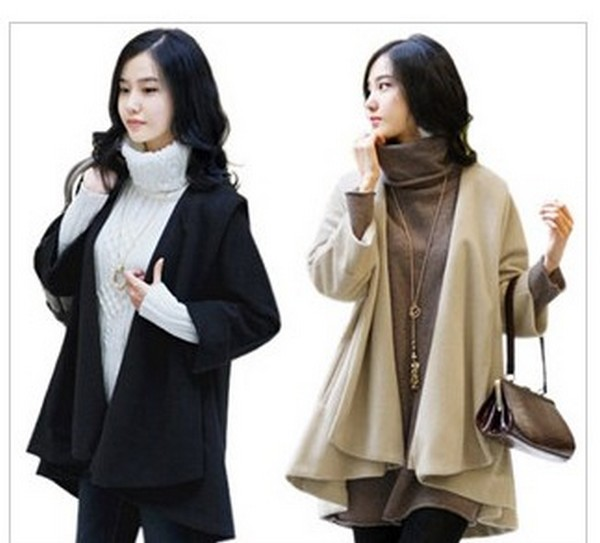 Latest Coats Designs for Women