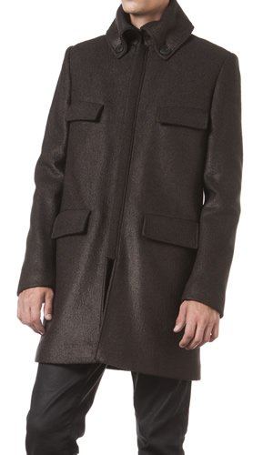 Latest coat styles for men in USA