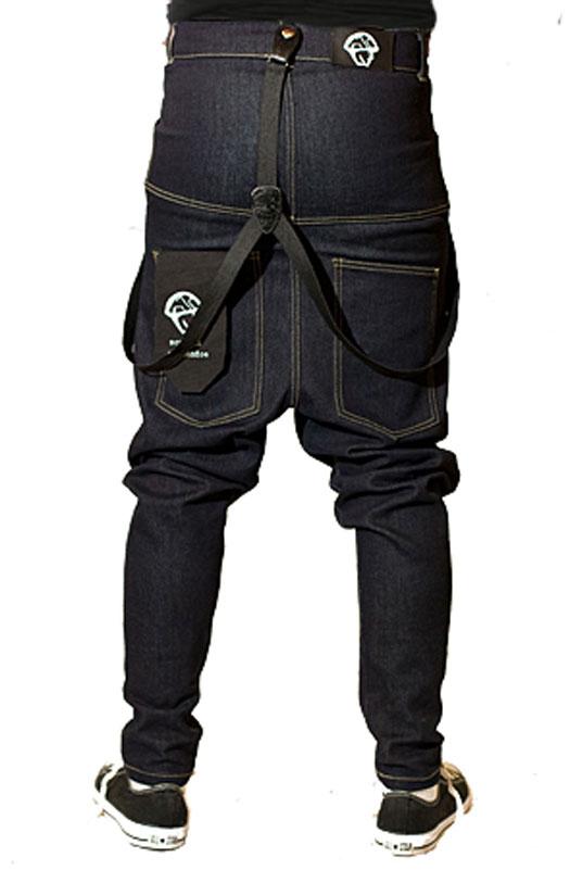 Latest fashion pants
