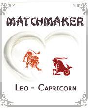 Leo to Capricorn Compatibility