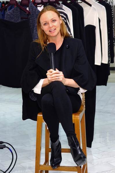 Simon Doonan Invites You To A Conversation With Stella McCartney