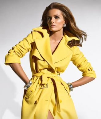 Coats for Women - Fashion Style Trends 2014