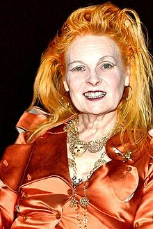 Vivienne Westwood by Mattia Passeri