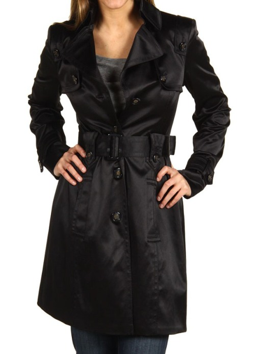 Women Winter Coats Collection 2012 By Jessica Simpson