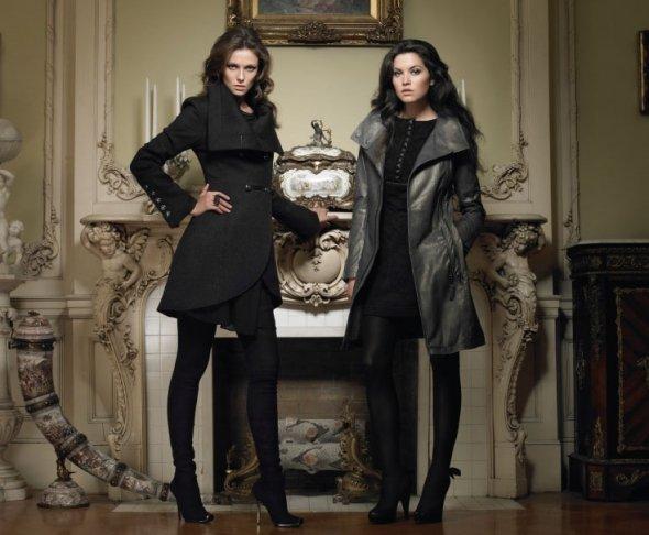 Women Winter Coats latest designs