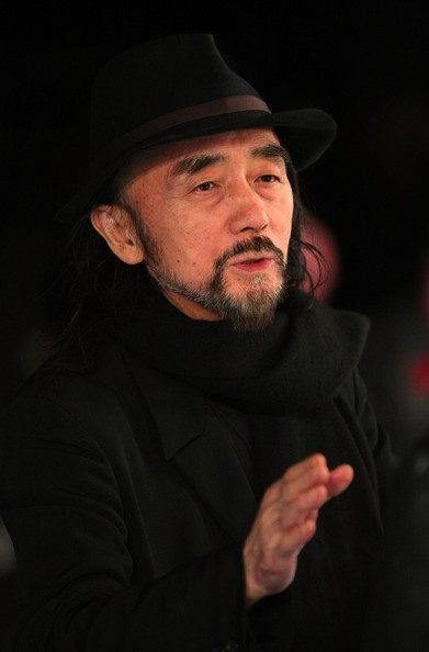 YOHJI YAMAMOTO Fashion Designer