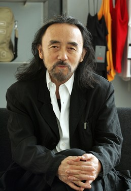 Yohji Yamamoto Designer Pics