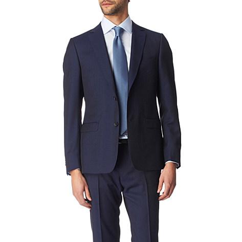 Zegna Blend suit