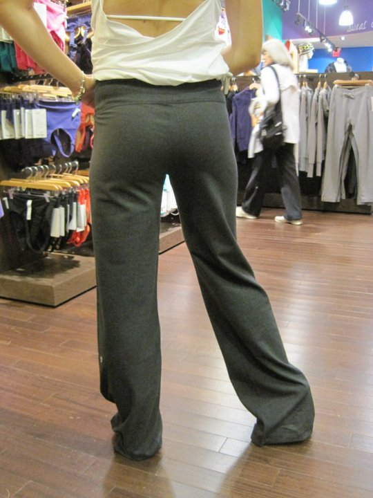 alignment pant real life back