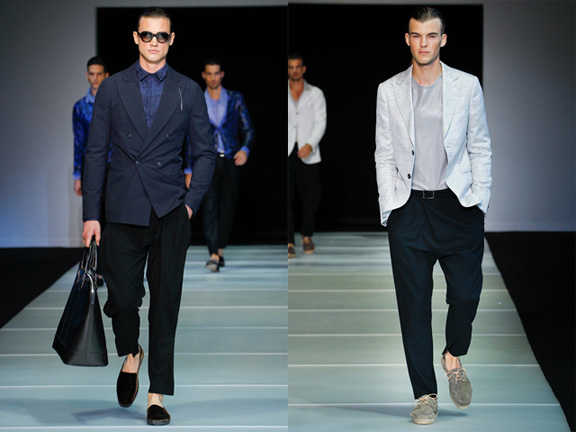 armani suits for men