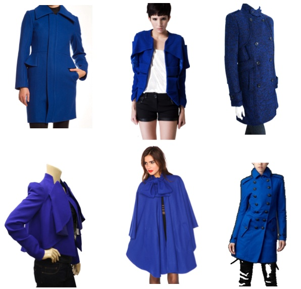 blue-coats Collection