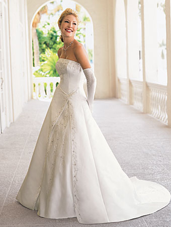 Wedding Dress Designers on Wedding Dresses    Best Wedding Dress Designers