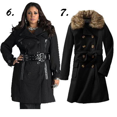 Women's coat sale winter – Novelties of modern fashion photo blog