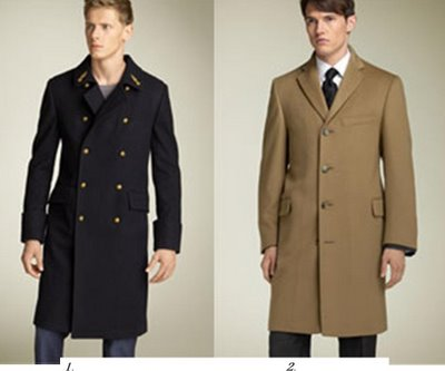 mens Winter coats