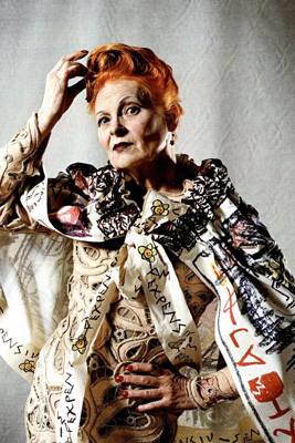 vivienne westwood biography