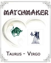 Taurus to Virgo Compatibility