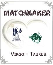 taurus and virgo relationship 2012