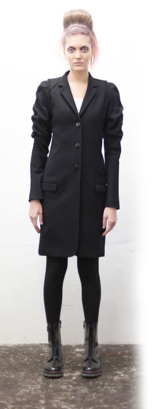 coat styles Collection 2012