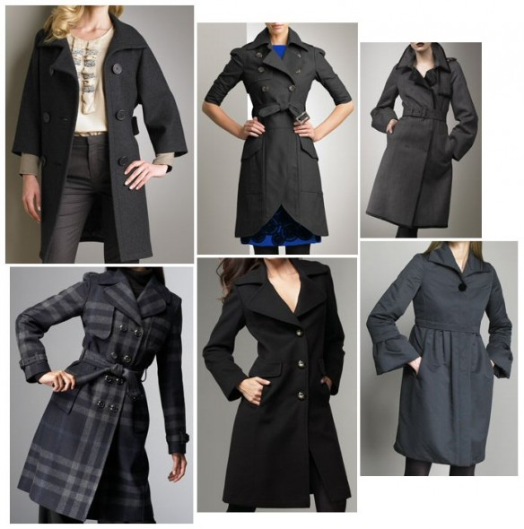 Coat styles Collection