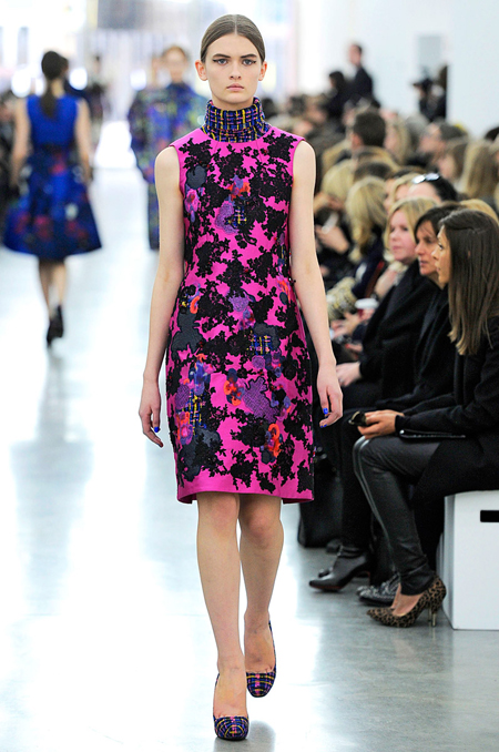 how to update your look for fall 2012