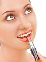 lips liner beauty