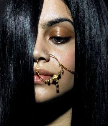 Nose Jewelry Diamond