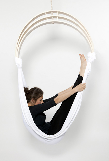 Yoga Chair Fashion Style Trends 2017