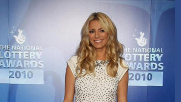 Tess Daly's top tips for a great bum
