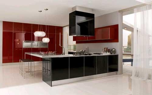 judy modern and clean kitchen design