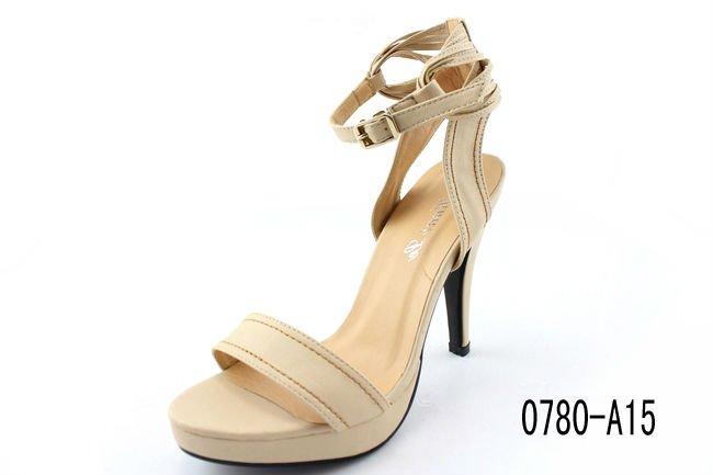 2012 new design woman fashion high heel shoes