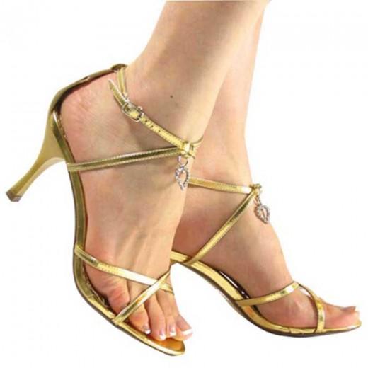 Designer Women High Heel Shoes for Party
