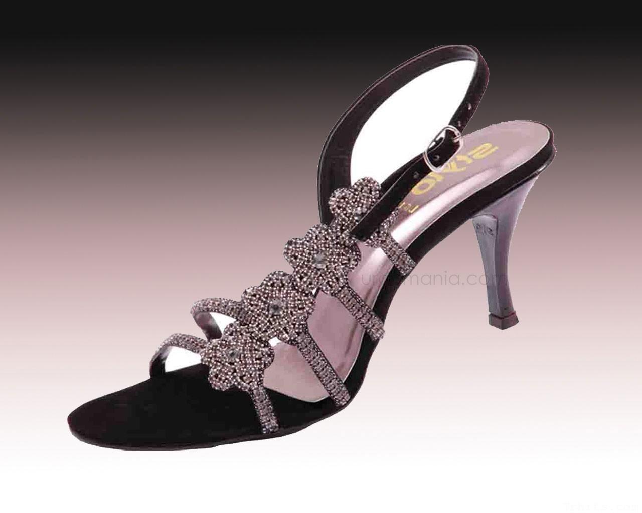 High Heels Trends 2012