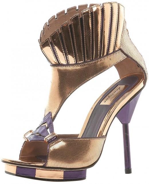 Latest Topshop Priscilla Designer Sandal for Evening