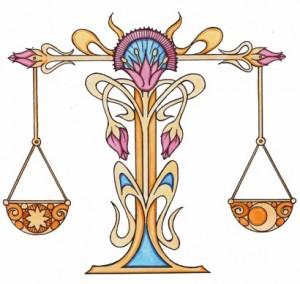 Libra to Libra Horoscope Compatibility