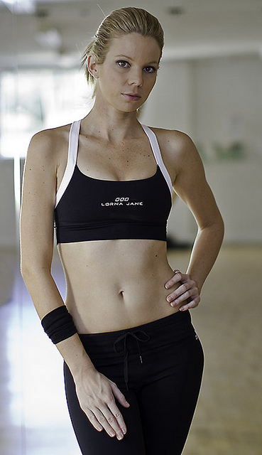 Perfect Female Fitness