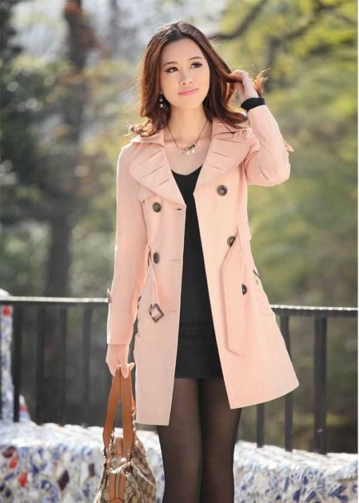 spring suumer coats bag stoking for women
